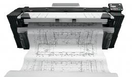 Plan Printing(PDF Format)